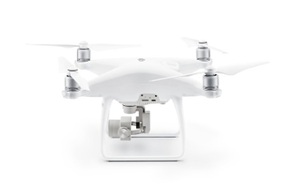 купить Phantom 4 Advanced+