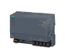 6EP7133-6AB00-0BN0 SIMATIC ET 200SP PS 24V/5A Stabilized power supply Input: 120/230 V AC Output: 24 V DC/5 A