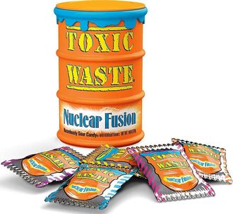Toxic Waste Nuclear Fusion 42 гр