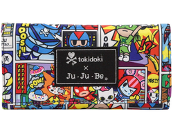 Кошелек Ju Ju be Be Rich tokidoki super toki