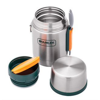 Термос для еды STANLEY ADVENTURE Vacuum Food Jar 0.53L