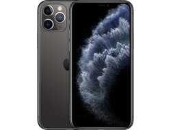 iPhone 11 Pro 256gb Space Gray - MWC72RU/A - Ростест