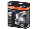 Светодиоды Osram LEDriving LED H7 PX26d 67210CW