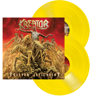 Kreator - Phantom Antichrist 2-LP