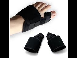 Магнитный пластырь от косточек на ногах отзывы инструкция