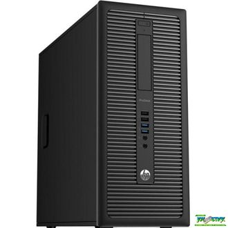 HP ProDesk 600 G1 TOWER i5-4570 DDR3 16 Gb SSD 240 Gb HDD 500 Gb GTX 1060 6 Gb Windows 7