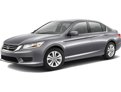 Honda ACCORD IX (2012-)