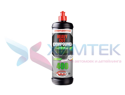 Heavy Cut Compound 400 GREEN LINE