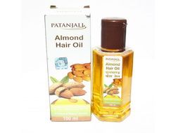 Алмонд масло (Almond Hair oil) 100мл