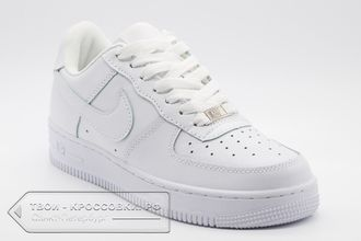 Nike Air Force Low женские белые (35-40) арт. S05