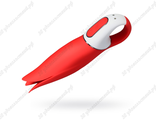 Вибратор Satisfyer Vibes Power Flower Red