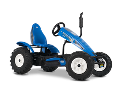 Веломобиль BERG New Holland BFR
