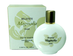 Magnolia Gold for women