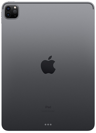 "Планшет Apple iPad Pro 11"" (2020) Wi-Fi 256GB Space Grey (MXDC2RU/A)"