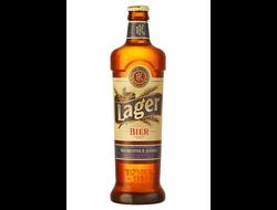 Пиво Крюгер Лагер 0,5 л, 1 бут.