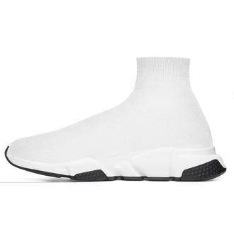 Balenciaga Speed Trainer Белые (36-45)