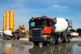 купить бетон в пскове с доставкой