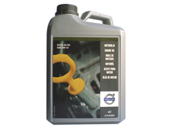 Volvo Engine Oil    5W-30  4л