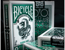 Bicycle Griffin Deck