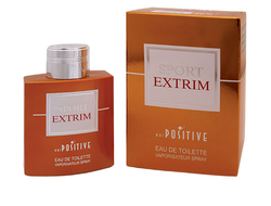 Sport Extrim eau de toilette for men
