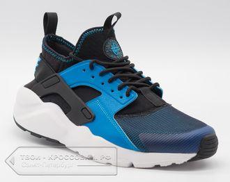 78960125 Кроссовки Nike Air Huarache Ultra синие мужские арт. N116. Nike Air  Huarache (40-44) арт. f321