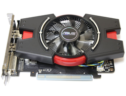 Видеокарта [PCI-E] ASUS HD7770-1GD5