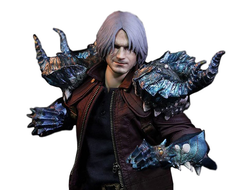 ПРЕДЗАКАЗ - Данте из игры Devil May Cry V - Коллекционная фигурка 1/6 - THE DEVIL MAY CRY SERIES: DANTE (DMC V)  LUXURY версия - Asmus Toys (DMC502LUX)  ★ЦЕНА: 22700 РУБ.★