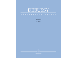 Debussy Images 1st serie