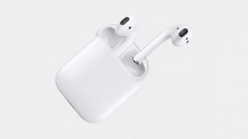 В помощь новичку: Гид по Apple Airpods