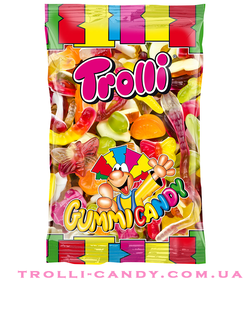 Trolli - Number One (1000g) 4000512733102