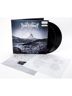 Borknagar - True North 2-LP