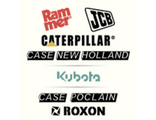 Пика, клин, трамбовка гидромолота RAMMER // JСВ // CATERPILLAR // CASE-NEWHOLLAND // KUBOTA // CASE POCLAIN // ROXON