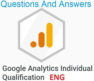 Google Analytics IQ ENG