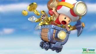 Captain Toad: Treasure Tracker (ReSale)[Nintendo Switch]