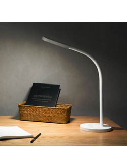 Лампа Xiaomi 5Вт 6500K (Yeelight  Smart Led Table Lamp) 2000 Mah автономная