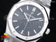 Royal Oak 41mm 15500 SS ZF Black