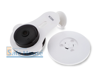 Компактная Wi-Fi IP-камера Innocam T1-HD (Photo-05)_gsmohrana.com.ua