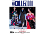 COLLEZIONI DONNA Pret A Porter № 182 Autumn-Winter 2020 Milano-New York Иностранные журналы о моде