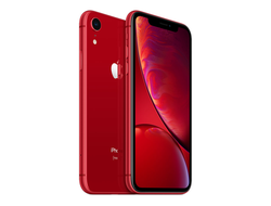 Apple iPhone XR 128Gb Red (Красный) RU