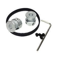 Pully Wheel for Timing Belt
