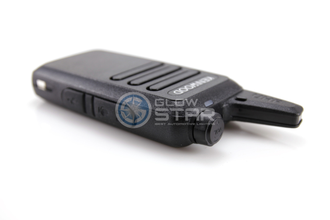Рация Kenwood TK-F6 SMART UHF (400-470МГц), 16 каналов, 5W, акб 1500mAh