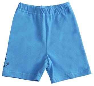 Трессы (Артикул 2121-452) цвет синий