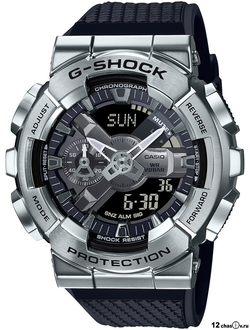Часы Casio G-Shock GM-110-1AER