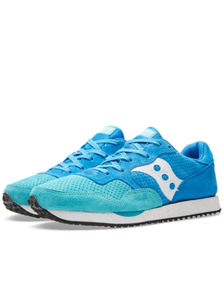 Мужские кроссовки Saucony DXN Trainer Bermuda Pack Blue/Green