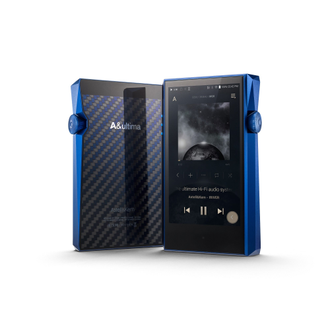 Astell&Kern A&ultima SP1000M в soundwavestore-company.ru