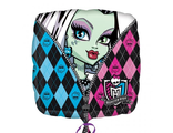 "Квадрат ""Monster High"""