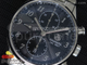 Carrera CAL1887 Chronograph SS WD