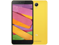 Xiaomi Redmi Note 2 16gb Yellow (Global)