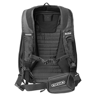 Ogio No Mach Drag 5 Stealth спина