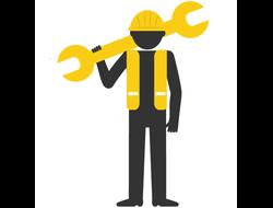 Сервисное обслуживание и ремонт доклевеллеров подъёмных столов и другого оборудования.